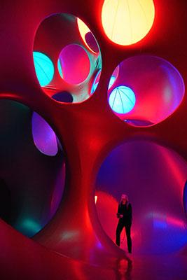 DAEDALUM Luminarium