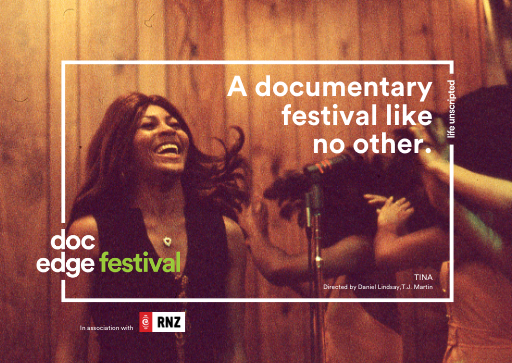 Doc Edge Film Festival | The Civic | 3 Jun - 11 July