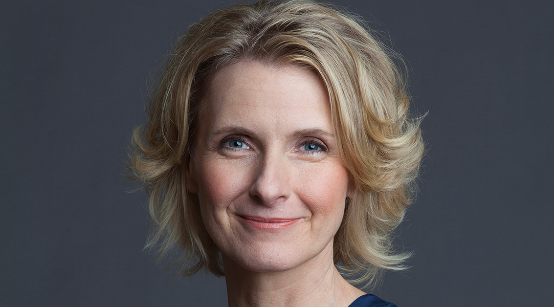 The Magic of Elizabeth Gilbert