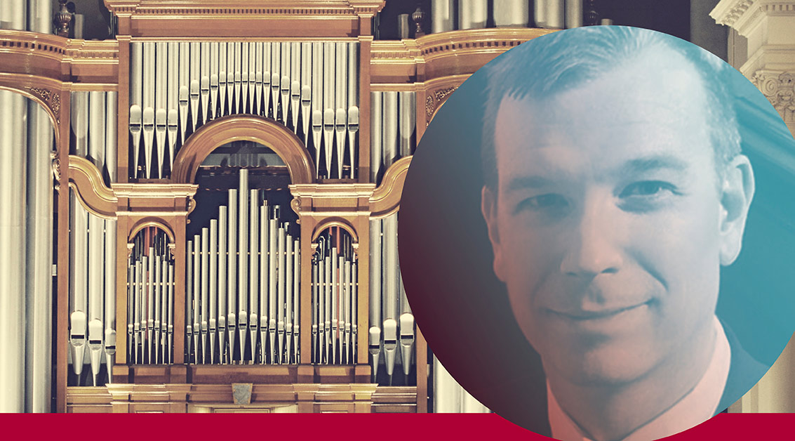 Town Hall Free Organ Concert Series