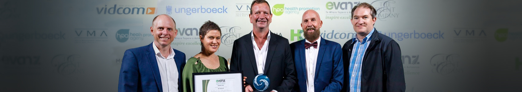 Auckland Live Digital Services named innovation winners