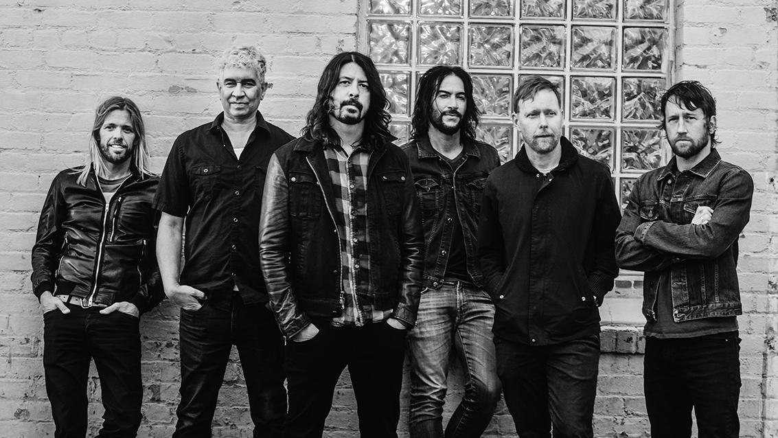M Rock Radio: Listen To Parts Of Foo Fighters Lost Million Dollar Demo