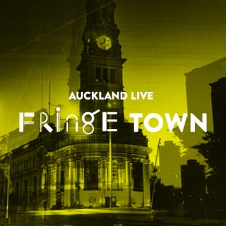 For six days only Fringe Town invites you to embrace the extraordinary!