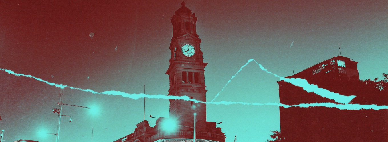 Auckland Live Fringe Town | Auckland Town Hall | 15 - 21 Feb