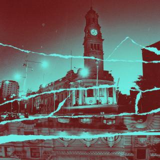Auckland Live Fringe Town media release