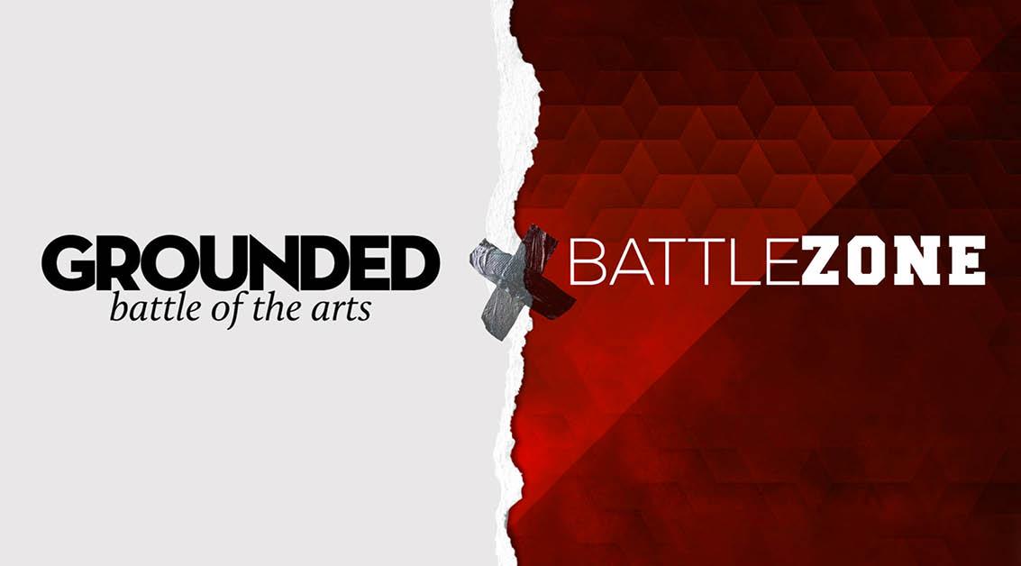 Grounded x Battlezone