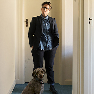 Hannah Gadsby adds Brisbane, Auckland and Wellington to  'Douglas' World Tour, plus extra Melbourne and Sydney dates