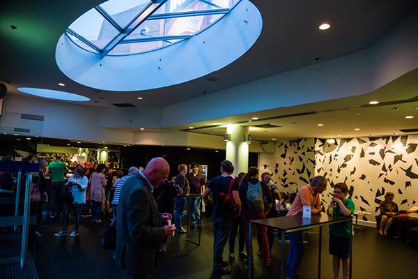 Herald Theatre, Aotea Centre