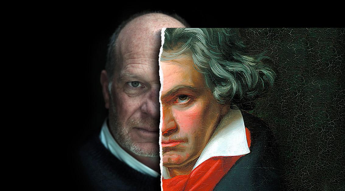 Michael Houstoun – The Beethoven Birthday Concert