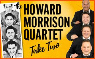 The Howard Morrison Quartet