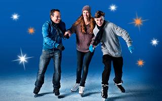 Student Skate Night