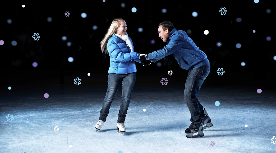 Aotea Square Ice Rink - Best of the Rink Finale Weekend