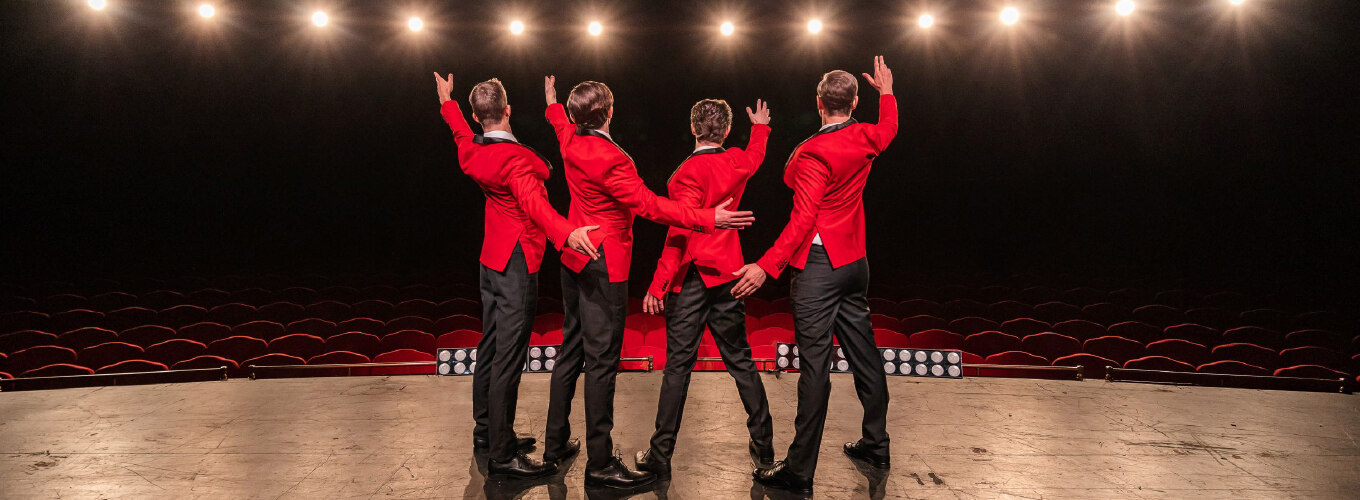 Jersey Boys | The Civic | 17 Apr - 9 May 2021