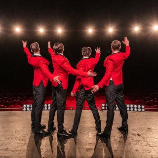 Jersey Boys - Media Release
