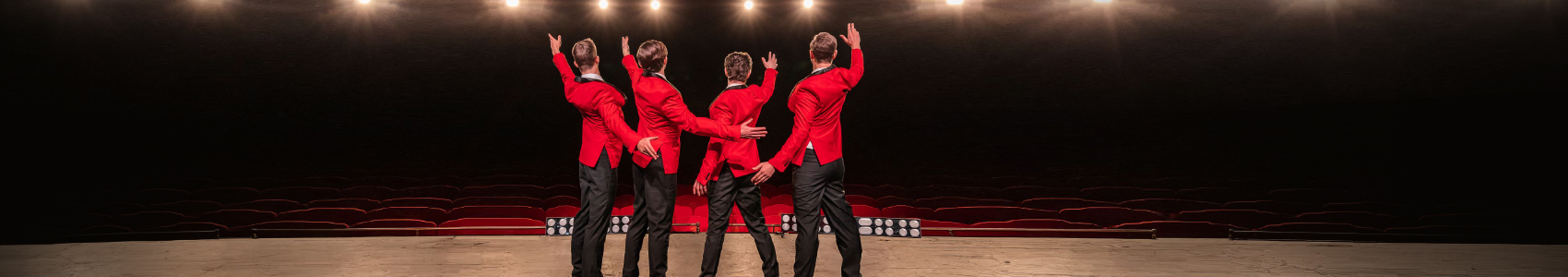 Jersey Boys - US Star to Play FRANKIE VALLI