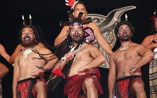 Tāmaki Makaurau Kapa Haka Regionals