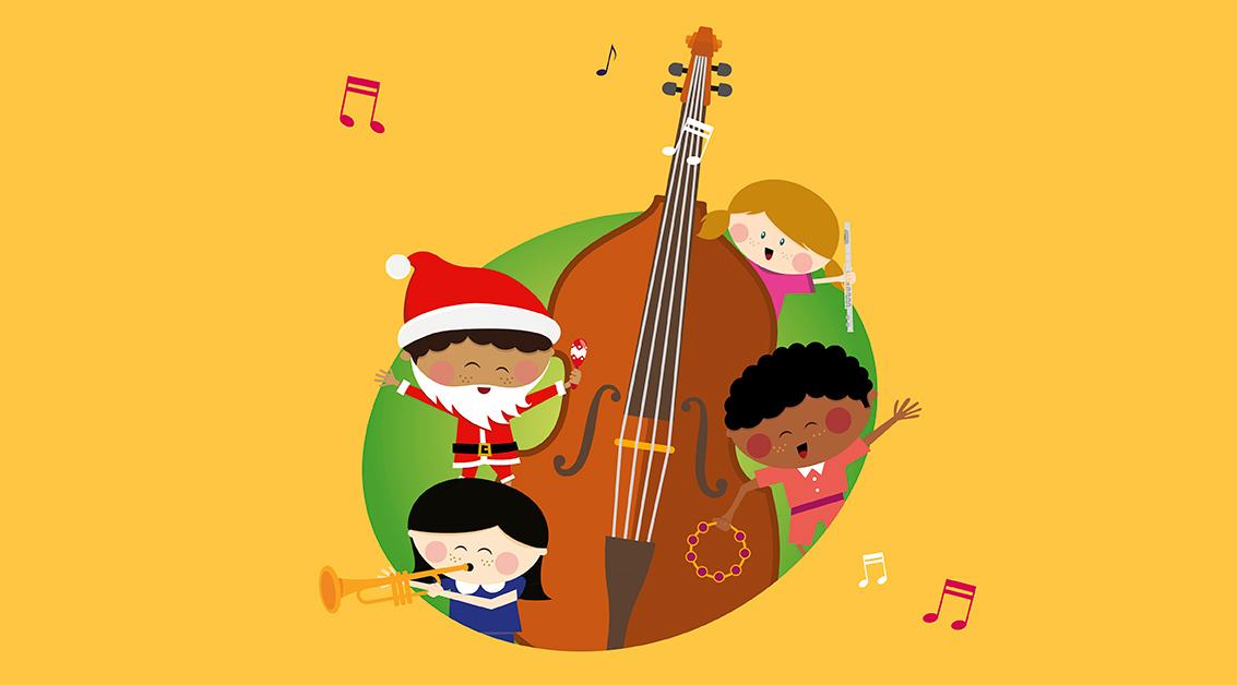 APO 4 Kids Christmas