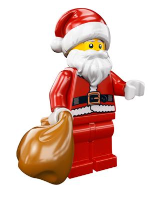 Christmas LEGO® Build Event