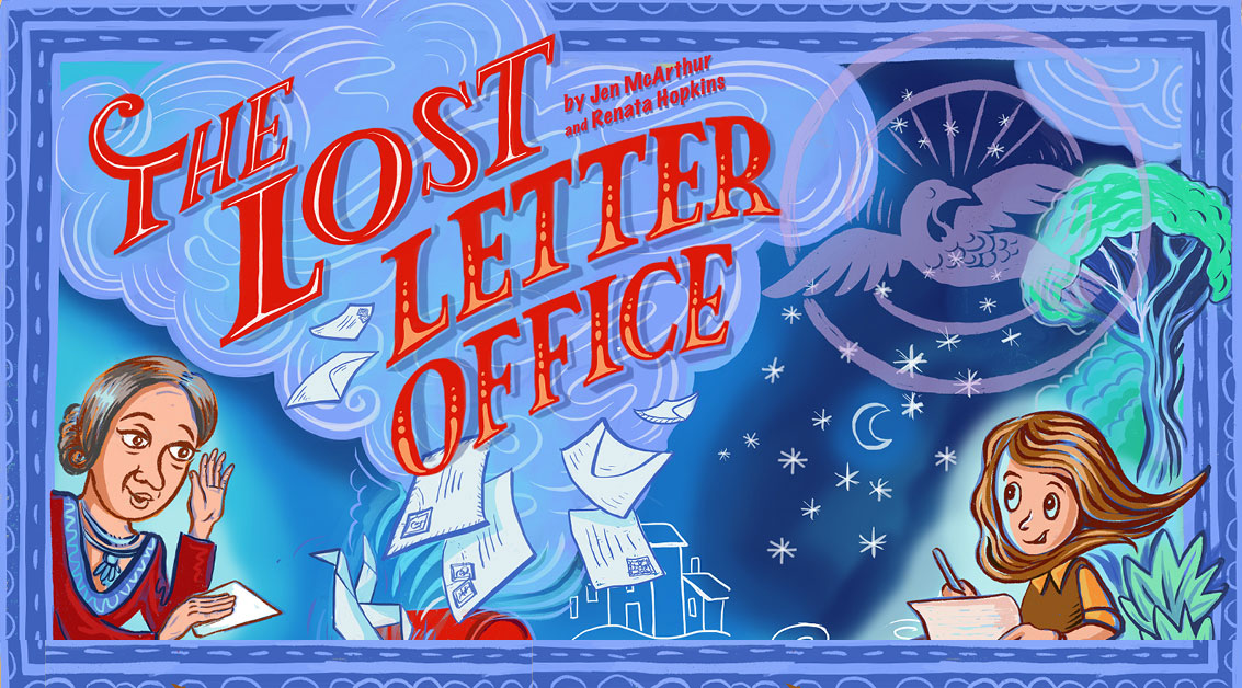 The Lost Letter Office