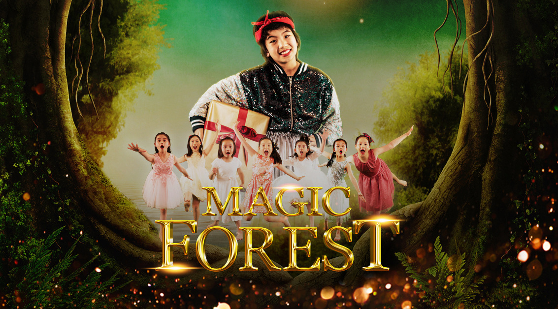 NZ MUSE – Magic Forest