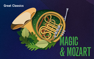 Magic & Mozart