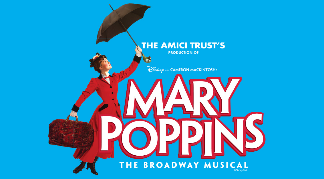 Update: Mary Poppins