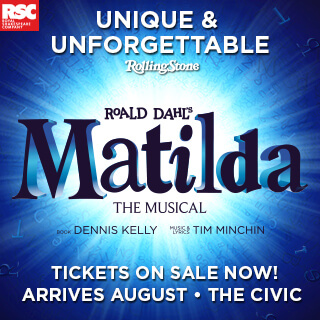 Know before you go: Matilda The Musical