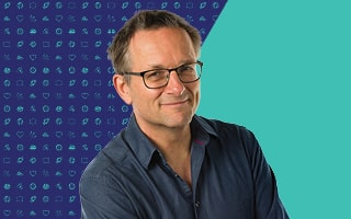 Dr. Michael Mosley