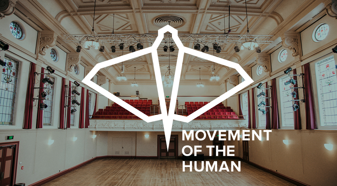 Movement of the Human