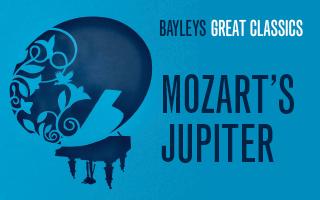Mozart's Jupiter