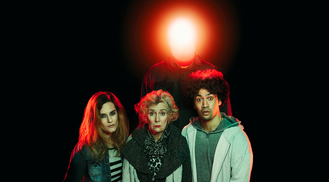 Mr Red Light - Special Touring Cast Show