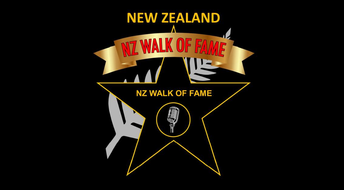 NZ Walk of Fame
