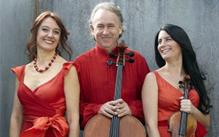An Evening in Budapest with the New Zealand Chamber Soloists