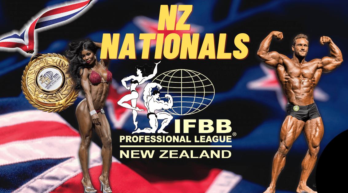 NZIFBB NZ Nationals 2020