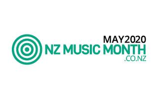 NZ Music Month 2020
