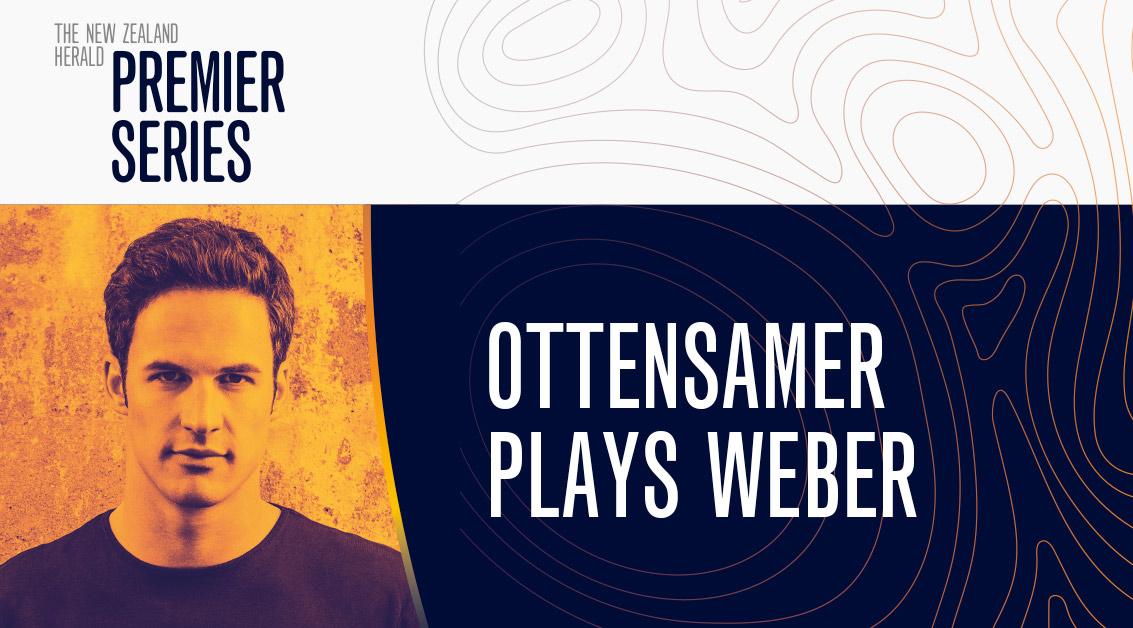 Ottensamer Plays Weber