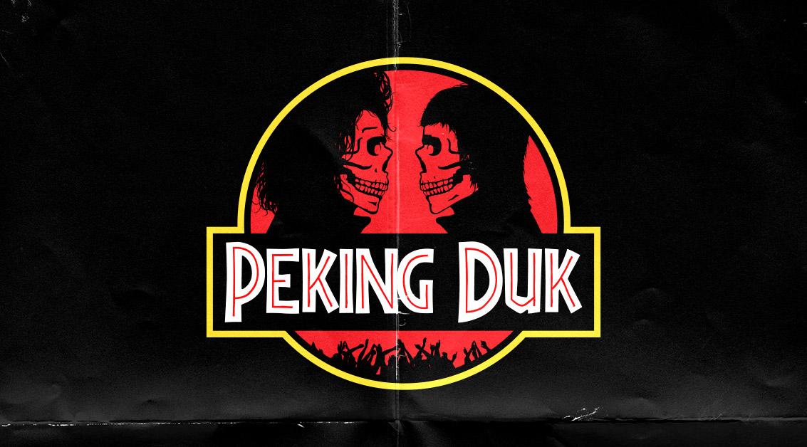 Peking Duk