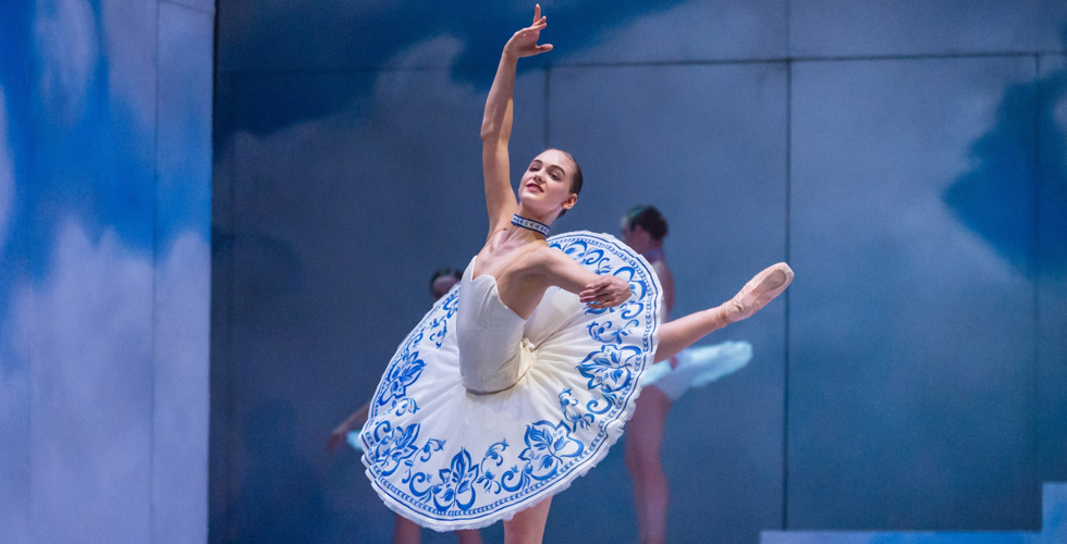 Pick & Mix - Ballet Essentials with the Royal New Zealand Ballet