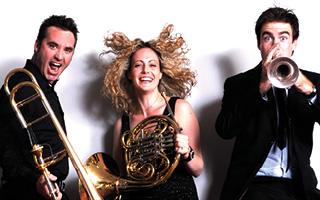 Auckland Live Pick & Mix: APO's ACE Brass Ensemble