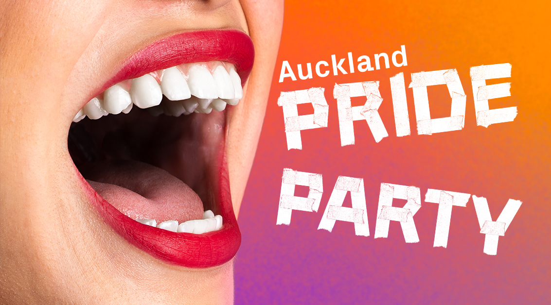 Auckland Pride Party