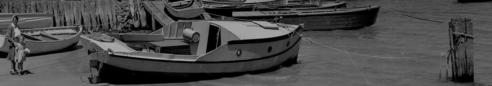 Queens Wharf History
