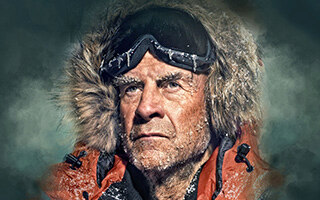 An Evening with Sir Ranulph Fiennes