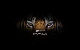 RAW Dance Show 2020