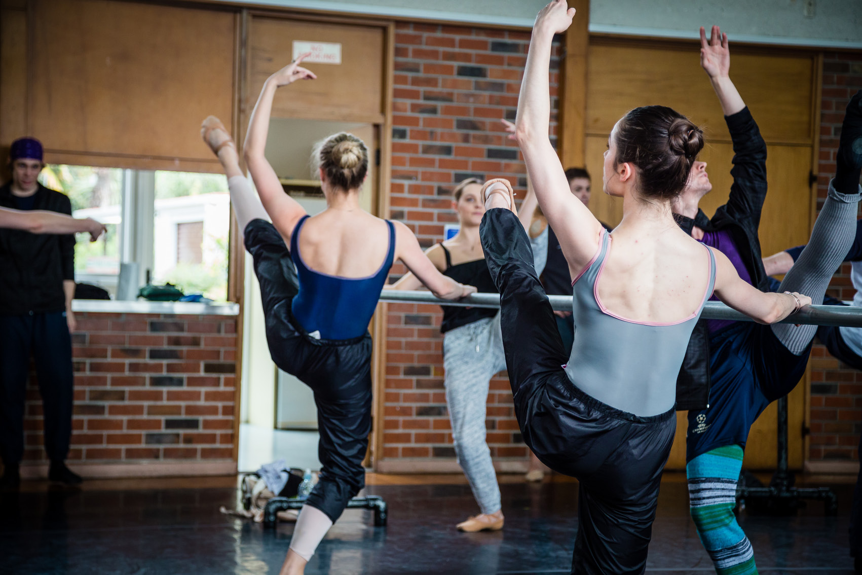 <p>The Royal New Zealand Ballet</p>