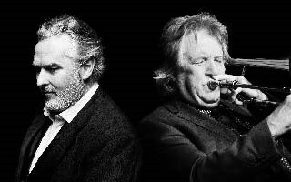 Simon O'Neill – Rodger Fox Big Band In Concert