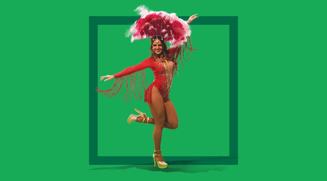 Latin Fiesta Weekend
