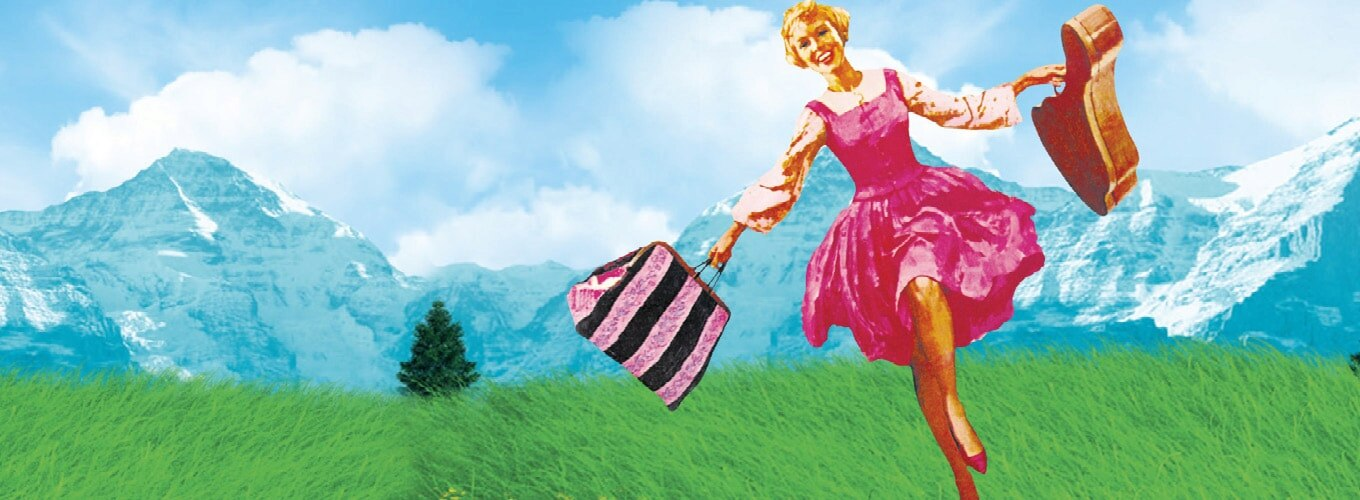 Sing-a-long-a Sound of Music | The Civic  | 21 Nov