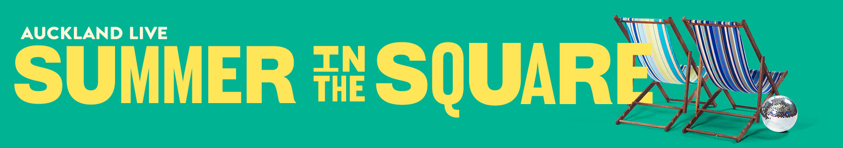 Summer in the Square - Media Release