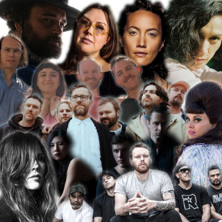 The Taite Music Prize 2021 finalists announce