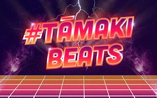 #TĀMAKIBEATS: Finals